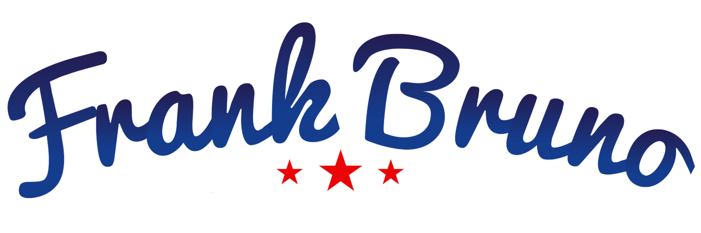 FrankBrunoWebsiteLogo